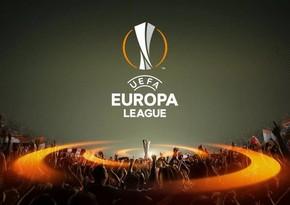 Лига Европы: Стартуют полуфинальные матчи