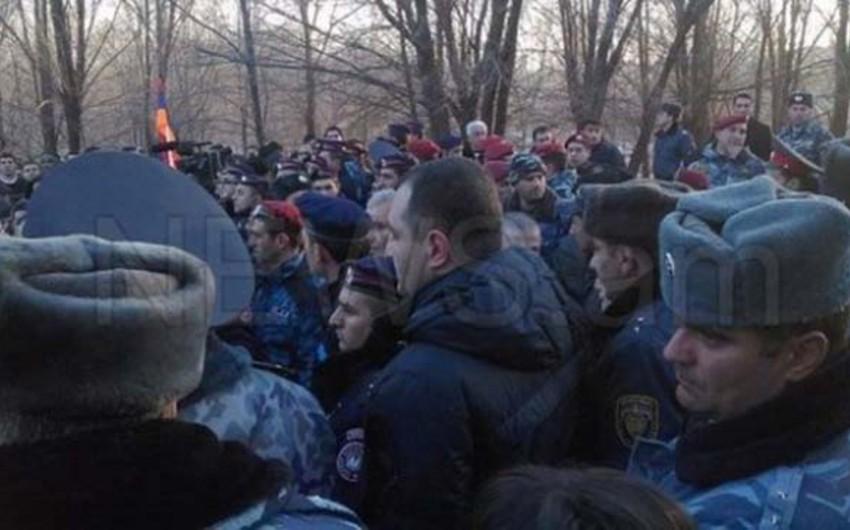 Ermənistanda ruslar küçəyə çıxmağa qorxurlar