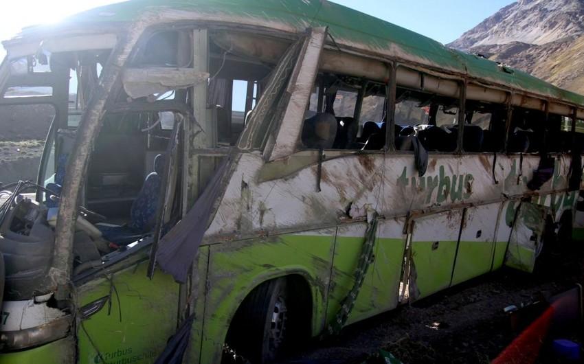 В Аргентине в результате ДТП с автобусом погибли 12 человек