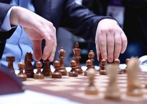 Рейтинг ФИДЕ: Обнародованы новые позиции азербайджанских шахматистов