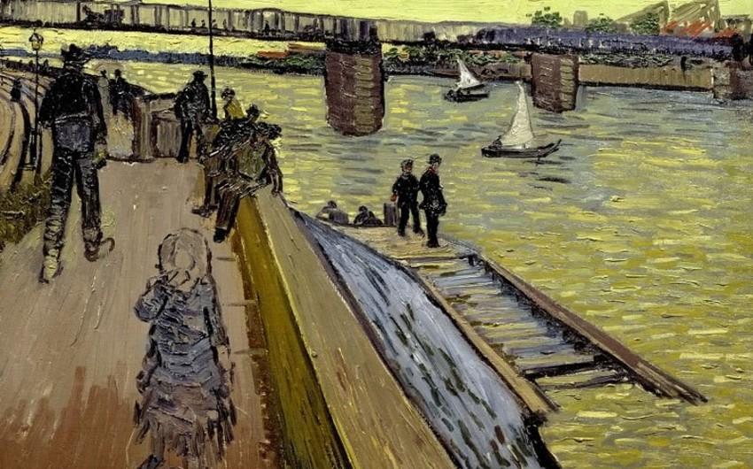 Van Qoqun əsəri 39 milyon dollardan baha satıldı