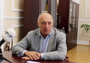 Мэр Полтавы: Мы дружим с азербайджанцами уже годами, десятилетиями  - ИНТЕРВЬЮ