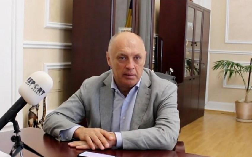 Poltava şəhərinin meri: Azərbaycanlılarla uzun illərdir dostluğumuz var - MÜSAHİBƏ
