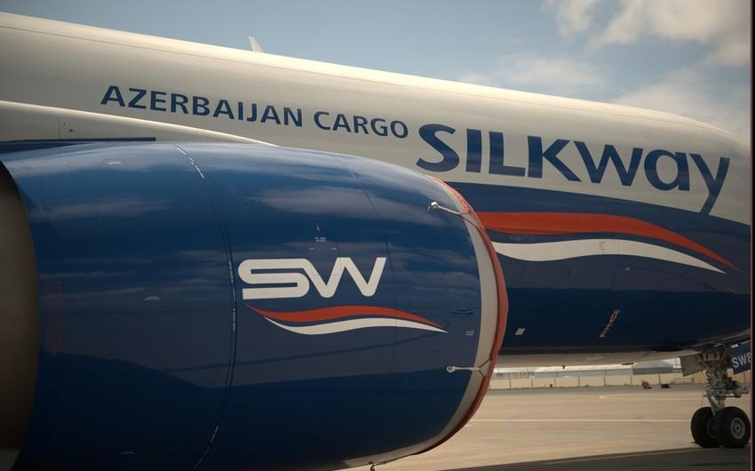 """""""Silk Way West Airlines"""" Çikaqo ilə birbaşa hava əlaqəsi yaradıb"""