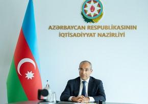 Состоялась презентация отчета о деловом климате в Азербайджане
