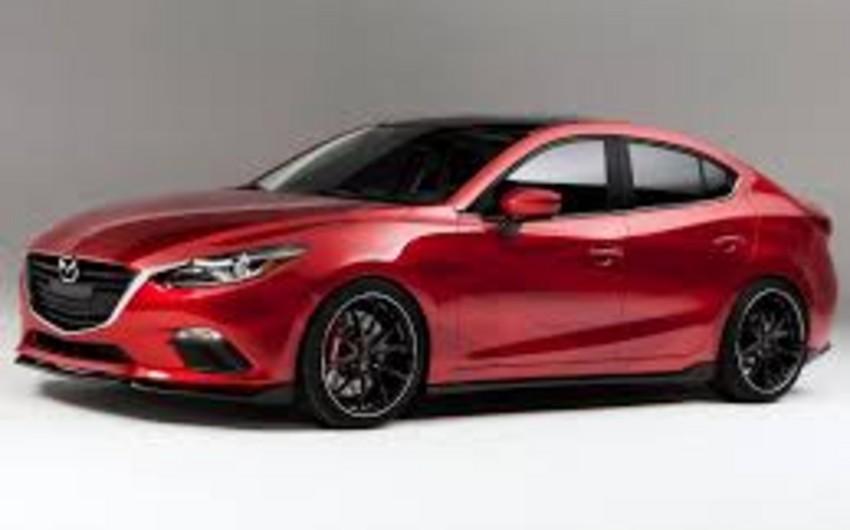 Mazda Azerbaijan endirim kampaniyası keçirir