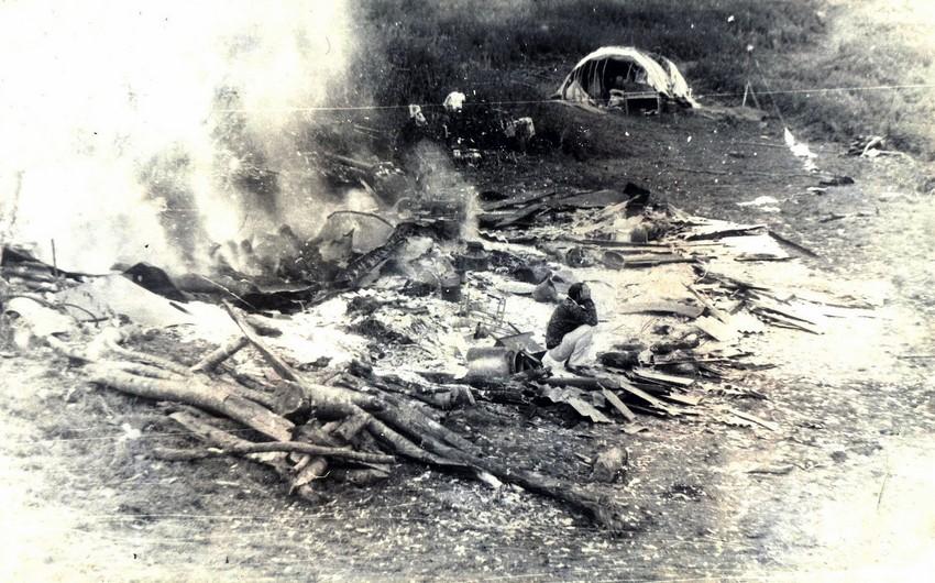 Трагедия в Баллыгая, нашедшая отмщение