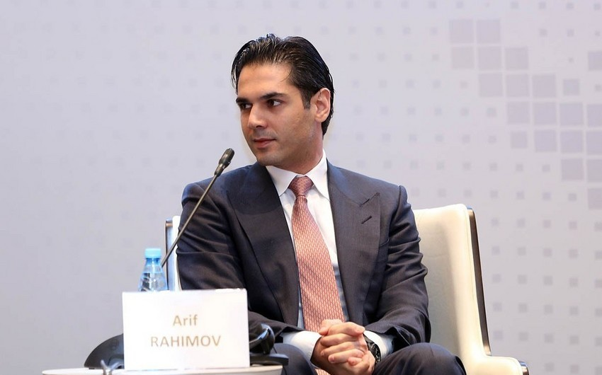Ариф Рагимов: FOM не приветствует подписание долгосрочных контрактов
