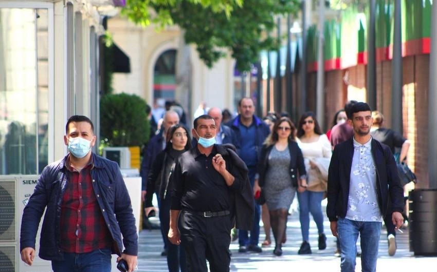 В Азербайджане в праздничные дни не будут применены дополнительные ограничения