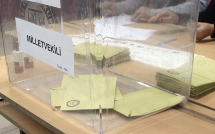 Türkiyədə seçki qanunvericiliyini pozan HDP üzvləri tutulub