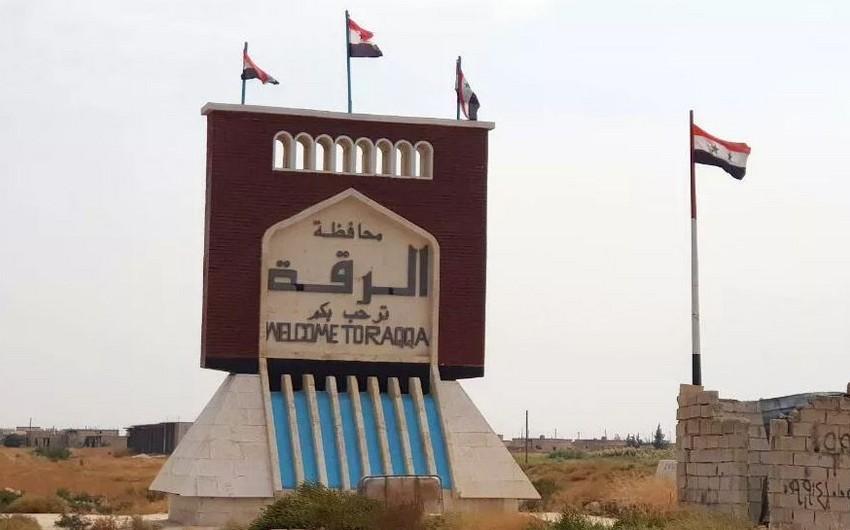 В сирийской Эр-Ракке началось восстановление нефтегазовых месторождений