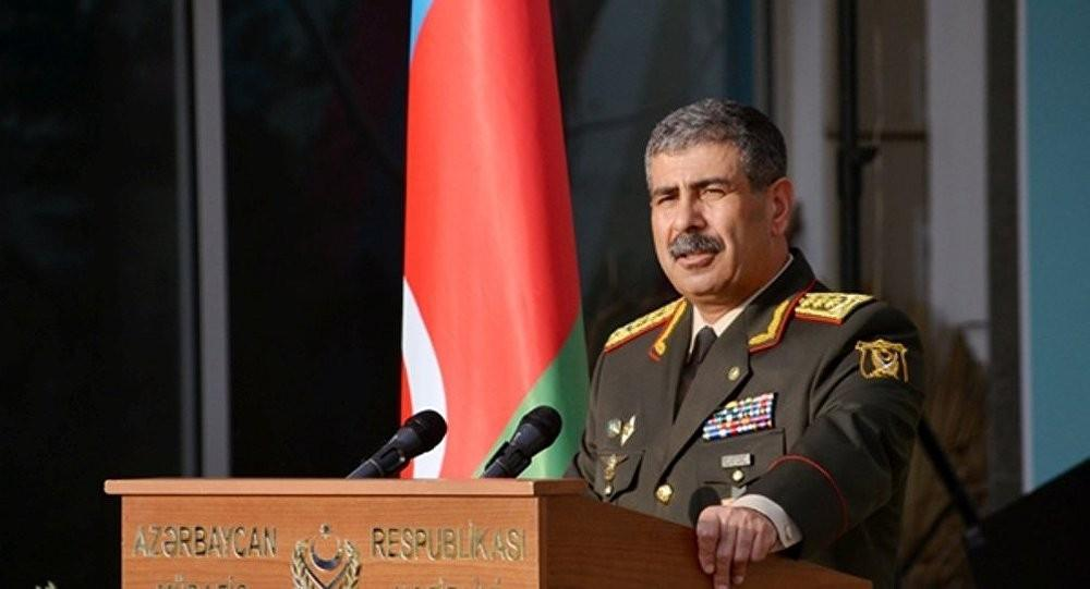 Defense Minister: Azerbaijani army can be compared with world's leading countries armies