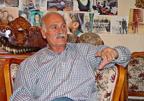 Koronavirusa yoluxan məşhur gürcü aktyorunun vəziyyəti ağırdır