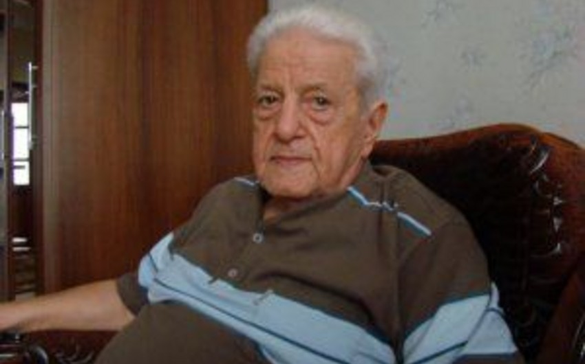 Əlibaba Məmmədovun 85 illik yubileyi qeyd ediləcək