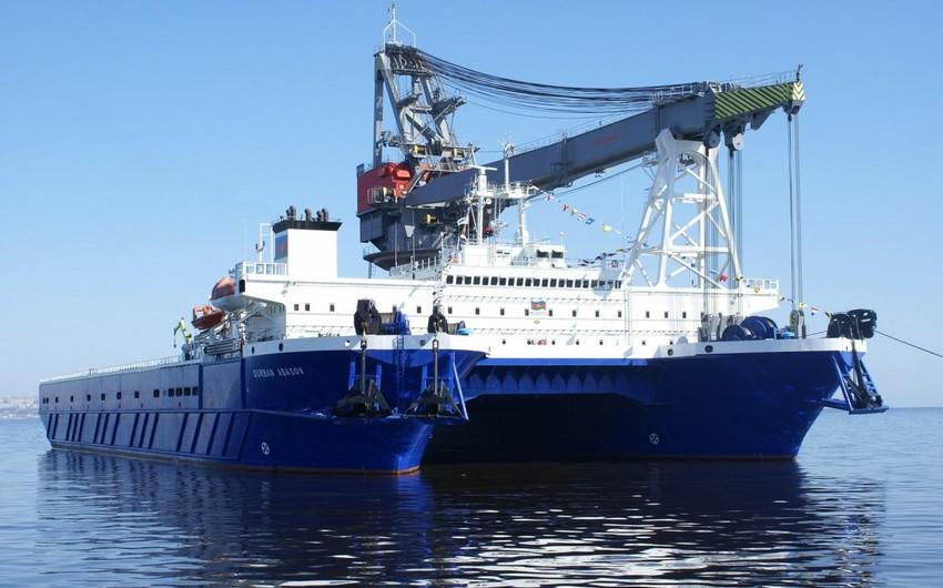 ASCO gəmilərin istismarı nəticəsində yaranan tullantıları minimuma endirir