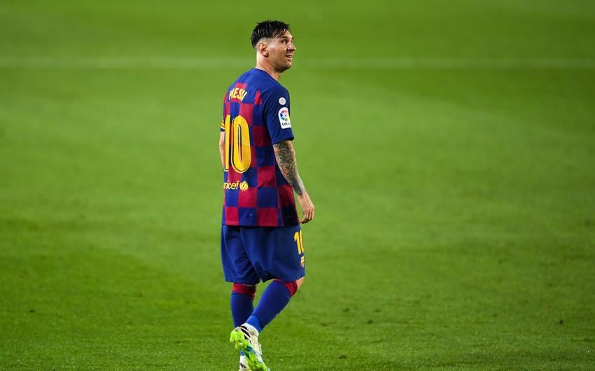 Messi üçün həlledici gün
