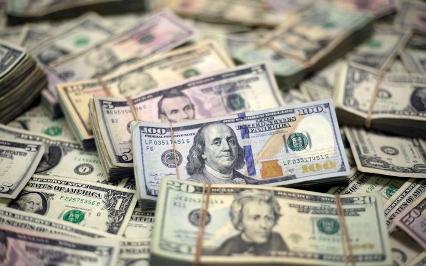 Профицит платежного баланса увеличился на 14%