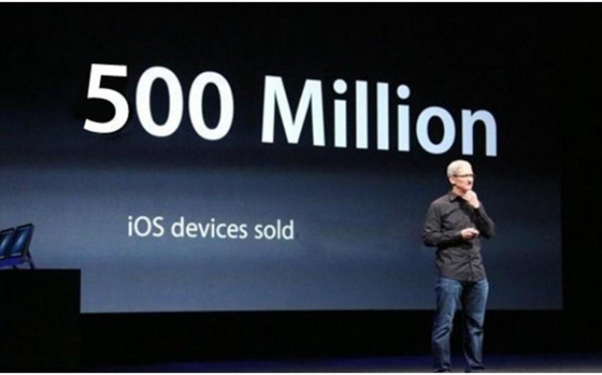 Bu fürsətdən yararlanın. 50$ dollar pulsuz bonus götürün və Appleın səhmləri ilə qlobal maliyyə bazarında ticarət edin