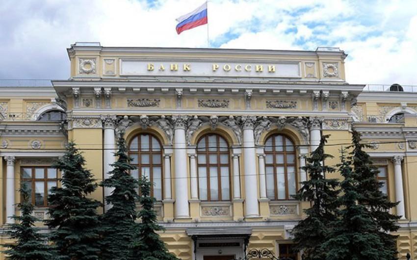 Rusiyanın xarici borcu kəskin artıb
