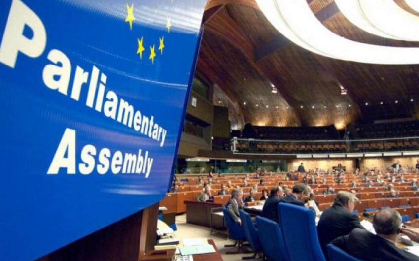 Председатель Парламентской Ассамблеи ОБСЕ оставила свой пост