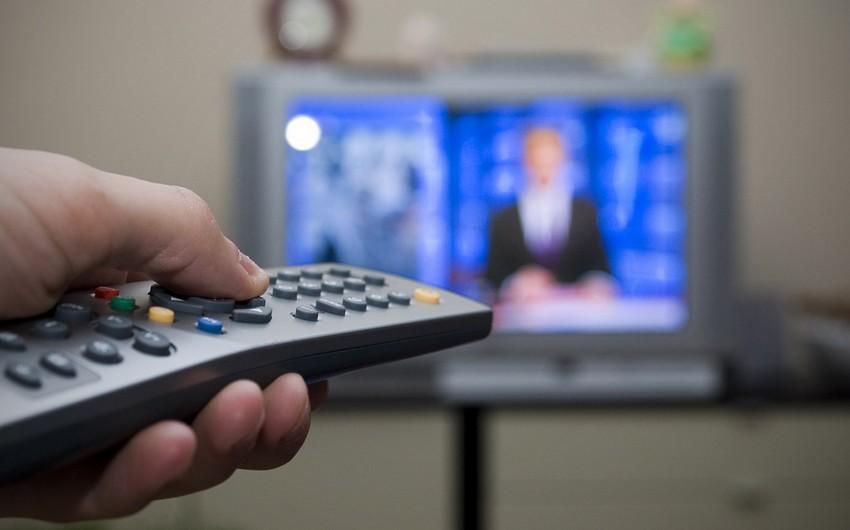 Четыре телеканала в Азербайджане подключились к платной агитации кандидатов в президенты - ЦЕНЫ