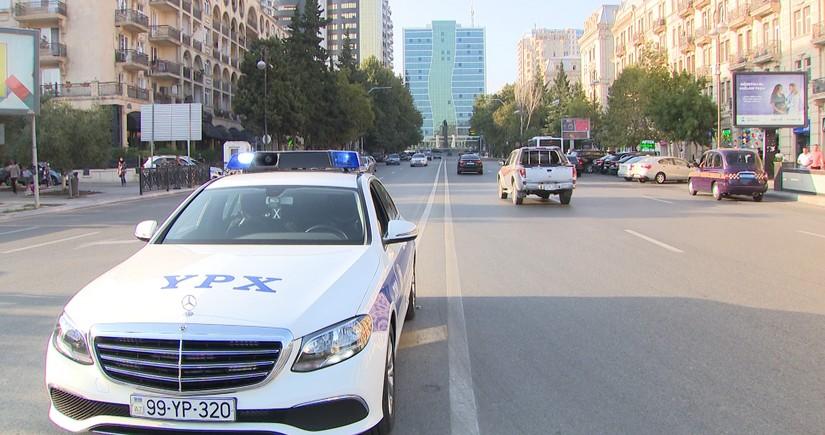 В Наримановском районе Баку ограничат движение транспорта из-за сноса здания