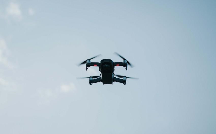 Минэкологии обзаводится дроном