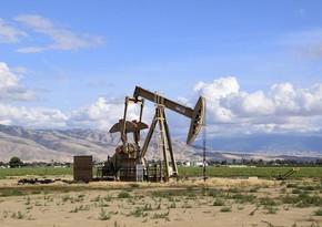 Azərbaycan neftinin qiyməti 44 dollara yaxınlaşıb