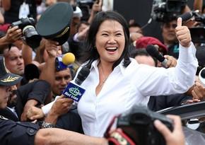В Перу пройдет второй тур выборов президента