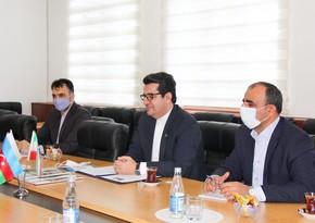 Gələn həftə Azərbaycan-İran hökumətlərarası komissiyasının iclası olacaq