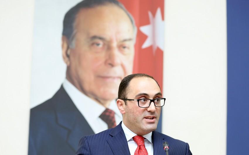 Azərenerjidə energetiklərin peşə bayramı münasibətilə tədbir keçirilib