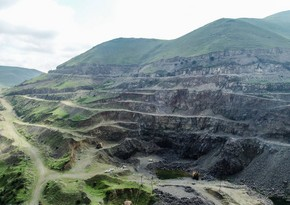 Three people declared internationally wanted for plundering Vejnali gold mine