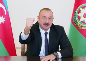Azerbaijan liberates 9 more villages from occupation