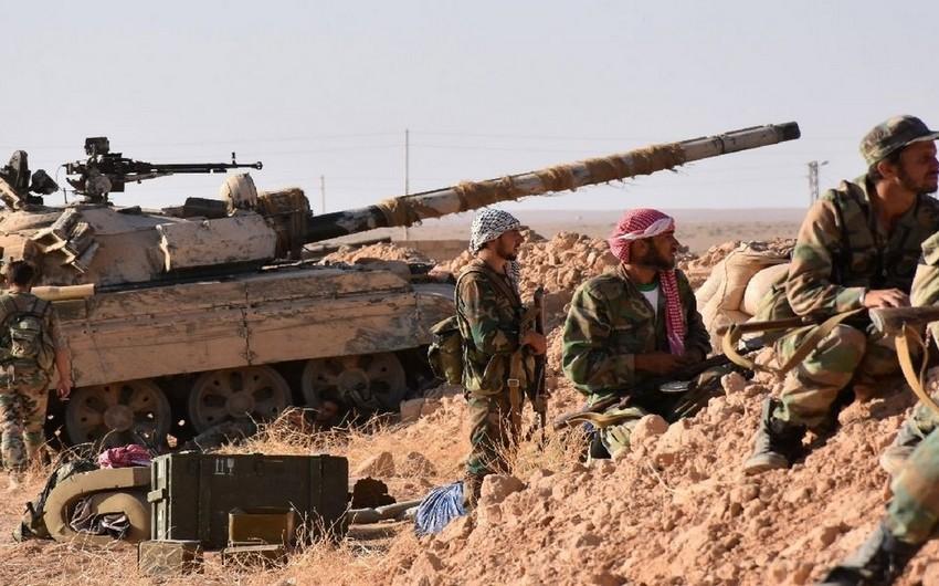 PKK Suriyada yenə terror törədib: -