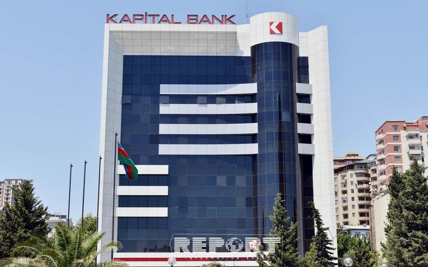 Kapital Bankın səhmdarlarının toplantısı keçiriləcək