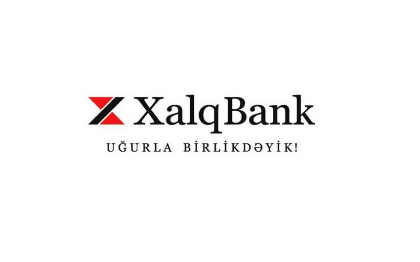 Xalq Bankın aktivləri 9% artıb