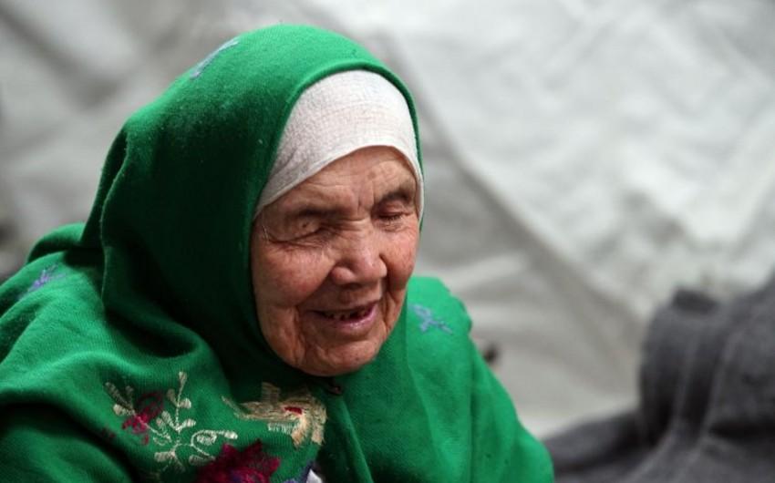 İsveç 106 yaşlı miqrantı deportasiya etməyə hazırlaşır