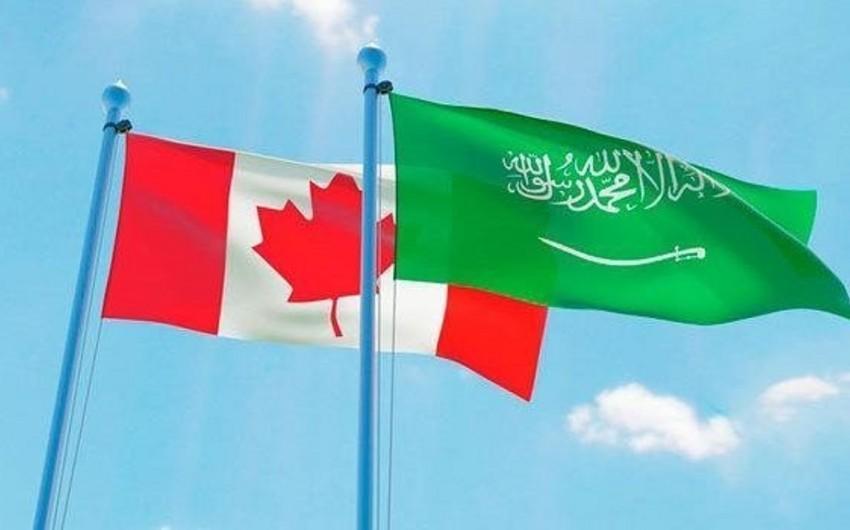Səudiyyə Ərəbistanı Kanadada bütün tibbi proqramlarını dayandırır