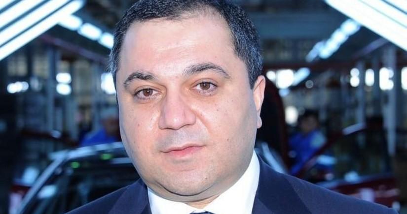 Эмин Ахундов: Дефицит чипов влияет на производство автомобилей