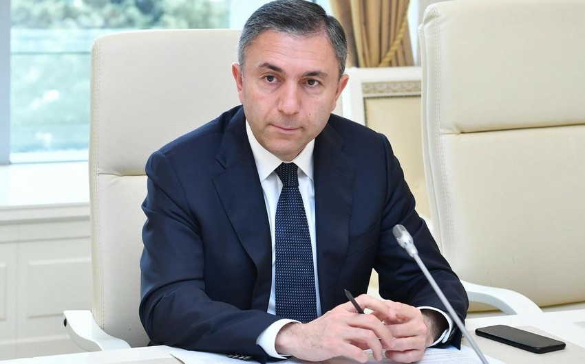 """Tahir Mirkişili """"Büdcə sistemi haqqında"""" qanundan danışdı"""