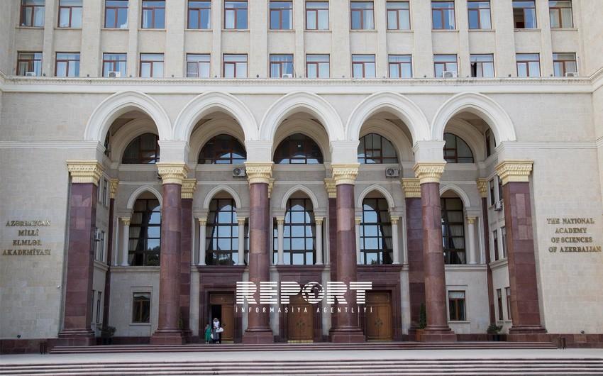 AMEA-nın magistraturasına qəbul olunan bakalavrların qeydiyyatı başa çatır
