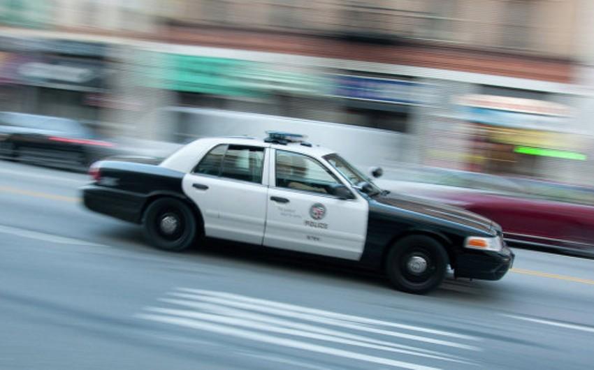 ABŞ-da növbəti silahlı insident baş verib