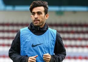 İranlı futbolçu: Azərbaycana pul üçün getməmişdim