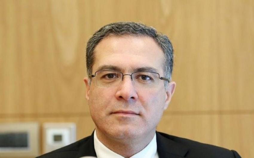 """Şahmar Mövsümov: """"Zərərçəkən sektorların siyahısında dəyişikliyə ehtiyac yaranır"""""""