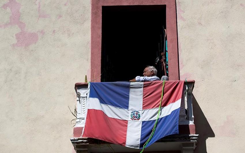 Dominikanda 20 günlük komendant saatı tətbiq edildi
