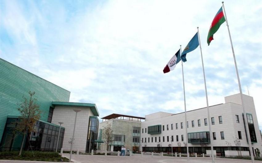 ADA Universiteti XI Bakı Yay Enerji Məktəbi keçirir