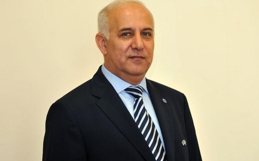 UEFA azərbaycanlı hakim-inspektora yeni təyinat verib