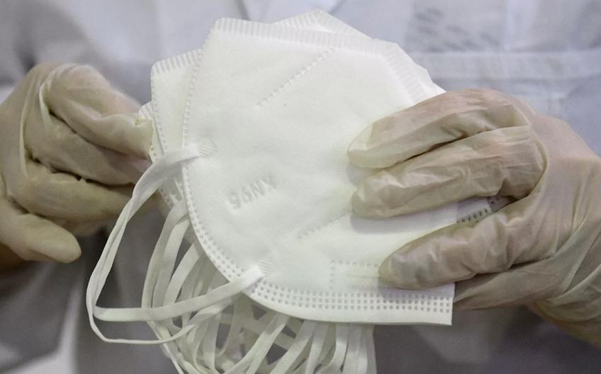 Koronavirusdan müdafiə üçün ən effektiv maskalar məlum oldu