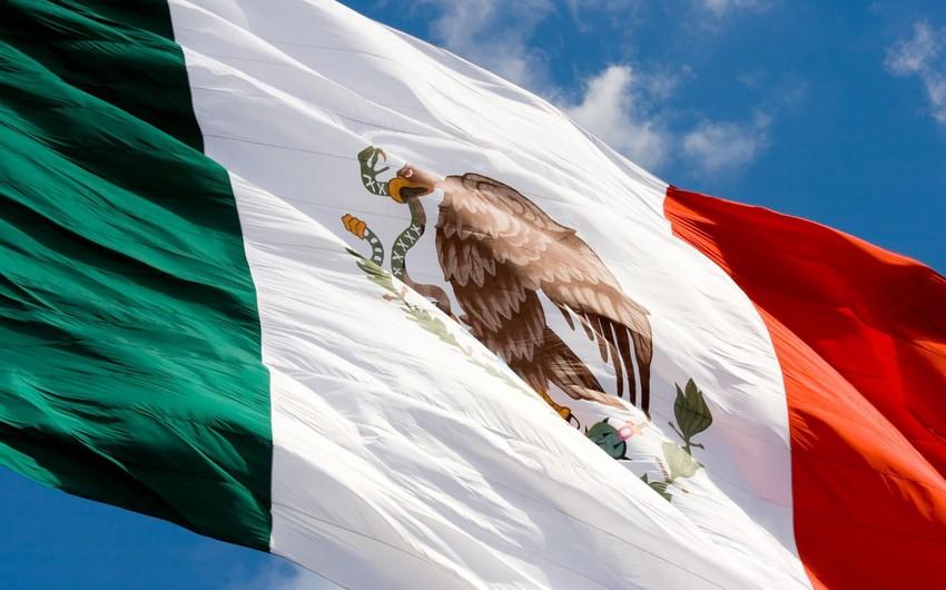 Комендантский час введен в Мексике из-за участившегося насилия