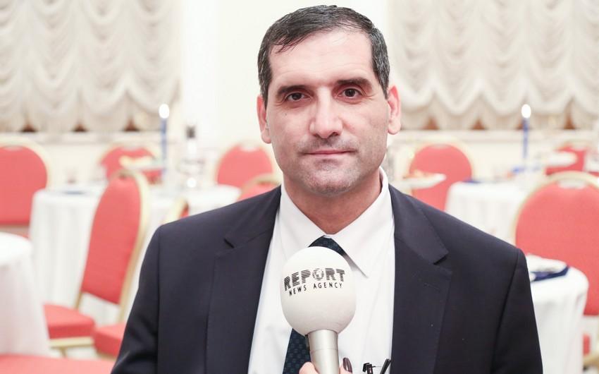 Türkiyə səfiri: Azərbaycan İslam Həmrəyliyi Oyunlarını çox yaxşı təşkil edib